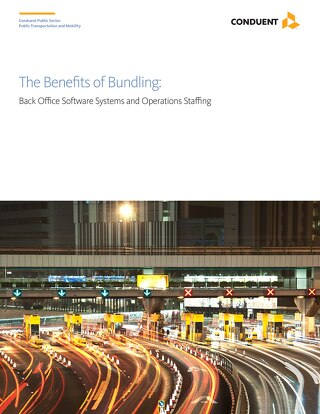 The Benefits of Bundling