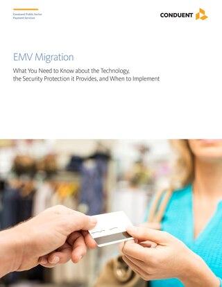 EMV Migration