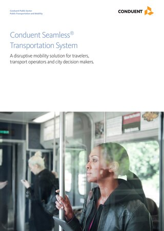 Seamless Transportation System Mobility Solutions