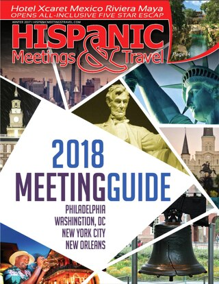 Hispanic Meetings and Travel New Orleans