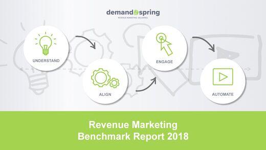 Demand Spring - Revenue Marketing Survey