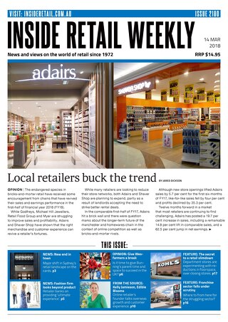 2180 Inside Retail Weekly