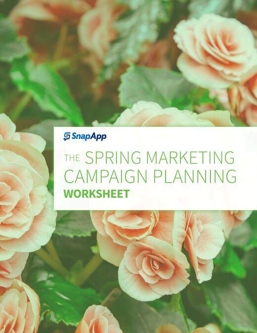 2018 Spring Seasonal Guide