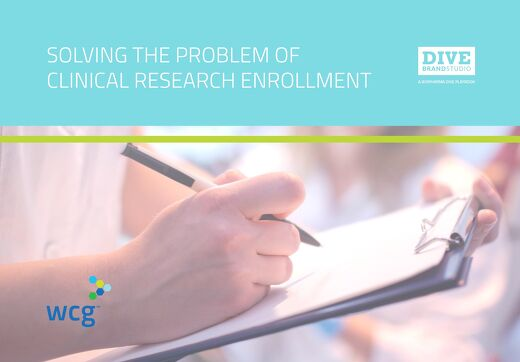 Solving the Problem of Clinical Research Enrollment