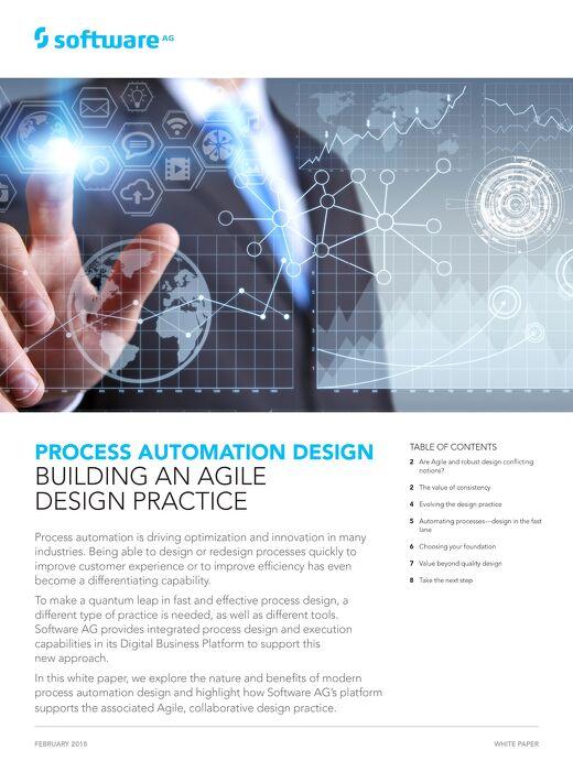 Building an Agile design practice