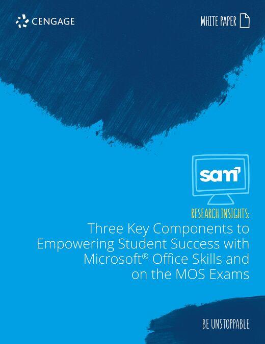 SAM Report - Empowering Success