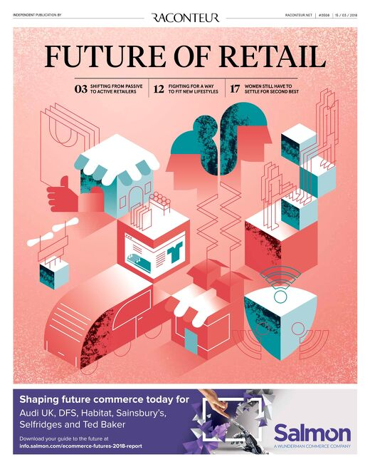 Future of Retail special report 2018