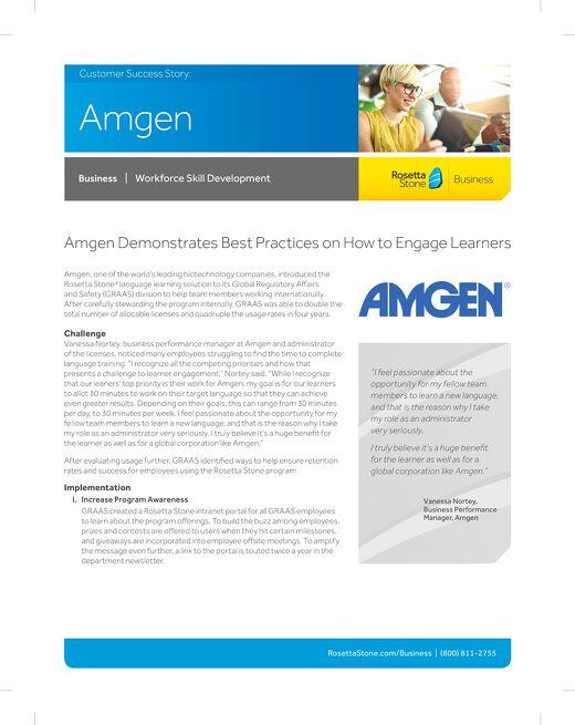 Amgen_Client_Spotlight