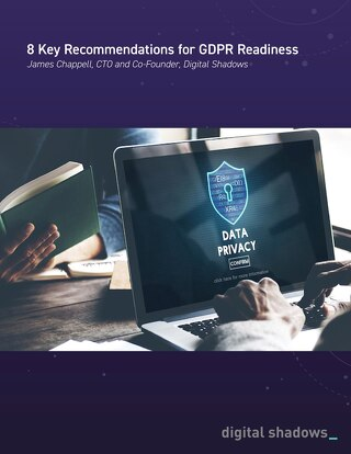 8 Key Recommendations for GDPR Readiness