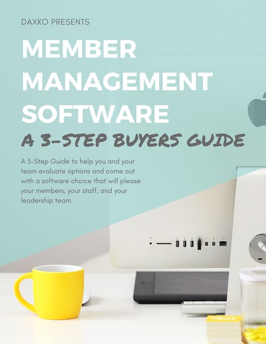 Member Management Buyers Guide