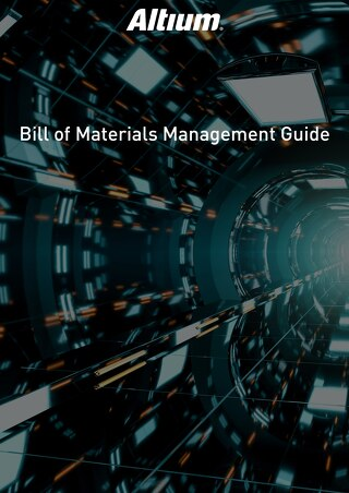 Bill of Materials Management Guide