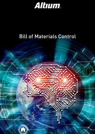Bill of Materials Control