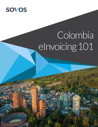 eBook: Colombia eInvoicing 101