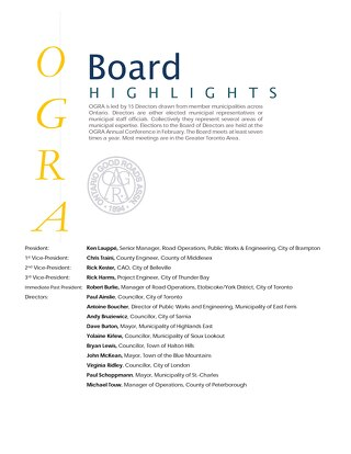 Board Highlights FEBRUARY 25 2018 FINAL