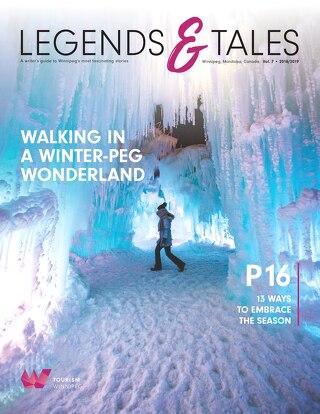 Winnipeg Legends & Tales 2018-2019