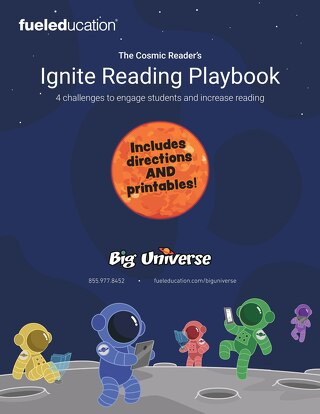 Big Universe: Ignite Reading Playbook