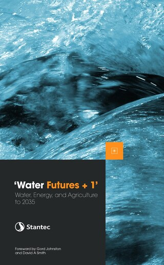 Water Futures+1