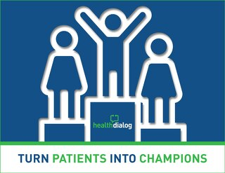Turn Patients Into Champions