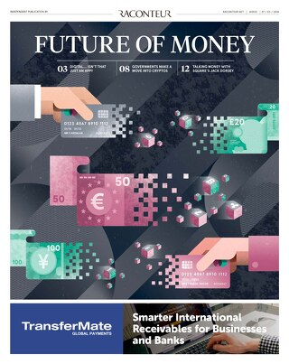 Future of Money special report 2018