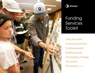 Funding Services Toolkit: Skate parks