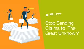 Stop Sending Claims to 'The Great Unknown""