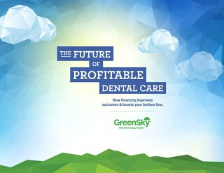 The Future of Profitable Dental Care
