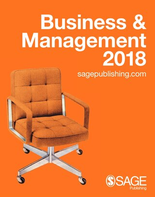 Business & Management Catalogue 2018