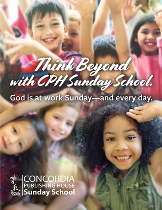 2018 Childrens Ministry Catalog