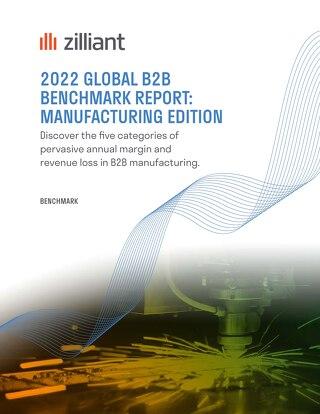 Global AI B2B Benchmark Report Manufacturing Edition