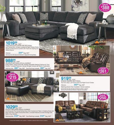 Charmant MCX Weekly Ads   MCX April Furniture E Mag 2018 [J10038]
