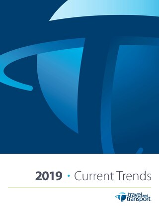 2019 Current Trends for Business Travel