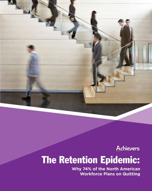 The Retention Epidemic