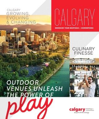 Calgary 2018