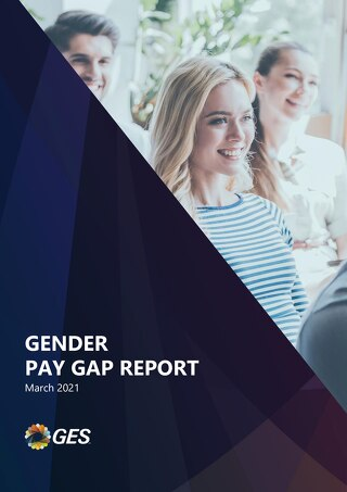 GES Gender Pay Gap Report