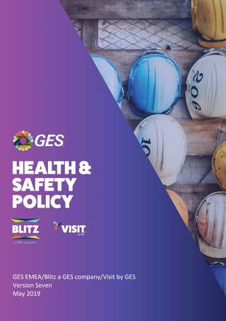 GES Health Safety Policy - February 2018