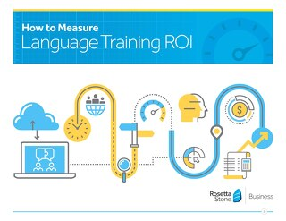 How to Measure Language Training ROI (BrE)