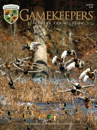 GameKeepers Winter 2012