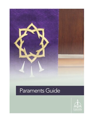 2018 Paraments Guide