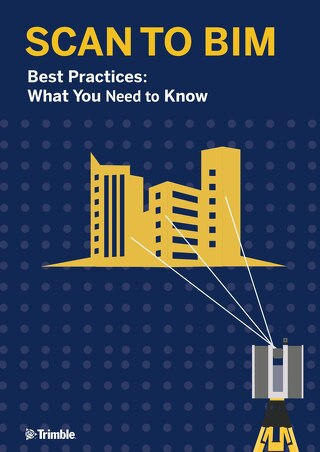 Scan to BIM Best Practices: What You Need to Know