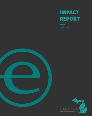 Endeavor Detroit Impact Report Volume 1 (2015–17)