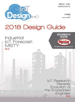 IoT Design Guide 2018