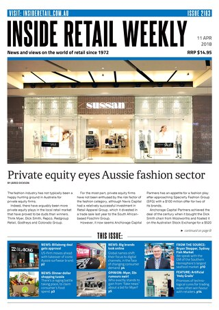2183 Inside Retail Weekly
