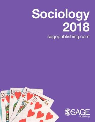 Sociology Catalogue 2018