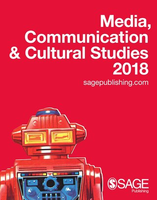 Media, Communication & Cultural Studies Catalogue 2018