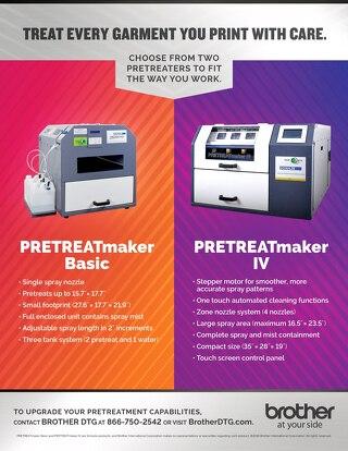 Schulze Pretreatmaker - Basic