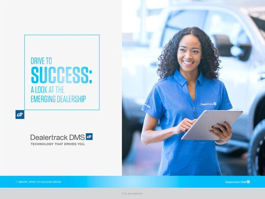 Drive to Success: A Look at the Emerging Dealership