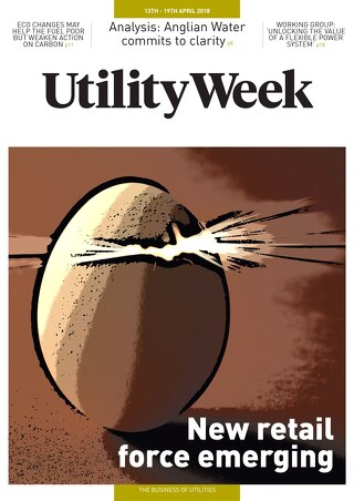 UtilityWeek 13th April 2018