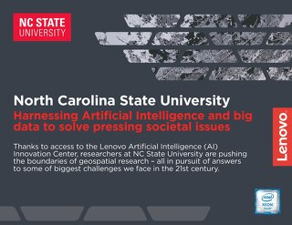 Case Study North Carolina State University