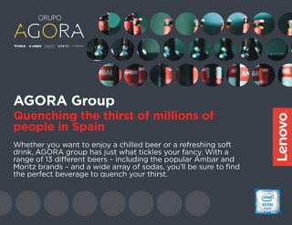 Case Study AGORA Group