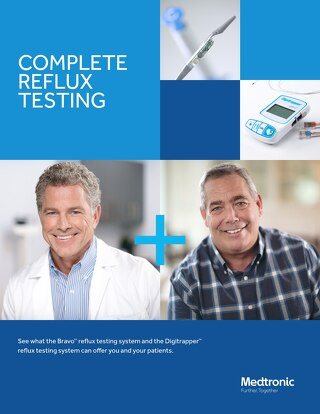 Complete Reflux Testing